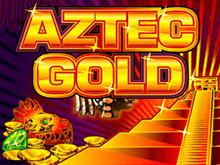 Aztec Gold в казино