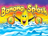 Banana Splash в казино