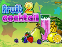 Гаминатор Fruit Cocktail 2
