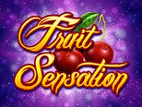 Игровой аппарат Fruit Sensation
