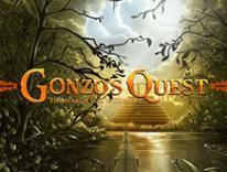 Гаминатор Gonzo's Quest
