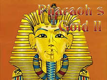 Гаминатор Pharaohs Gold 2