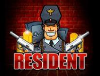Resident в казино