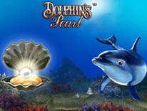 Автомат Dolphin's Pearl в казино