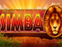 Игровой гаминатор African Simba бесплатно