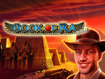 Демо гаминатор Book of Ra Deluxe