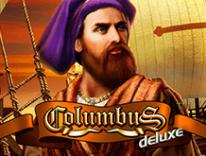 Лучший игровой аппарат Columbus Deluxe
