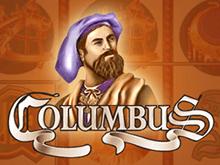 Казино онлайн и автомат Columbus