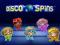 Играть в Disco Spins в лучшем онлайн казино