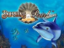 Играть в игровой аппарат Dolphin's Pearl Deluxe