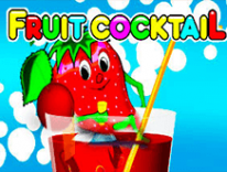 Гаминатор Fruit Cocktail онлайн бесплатно