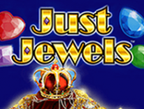 Игра в казино Just Jewels