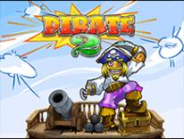 Играть бесплатно в гаминатор Pirate 2