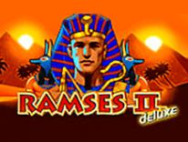 Играть в игровой гаминатор Ramses II Deluxe