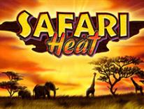 Игровой гейминатор Safari Heat онлайн