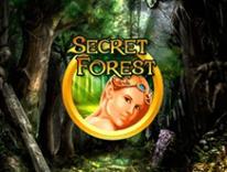 Играть онлайн бесплатно в демо Secret Forest