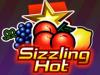 Популярный игровой аппарат Sizzling Hot