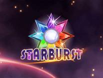 Играть бесплатно в Starburst
