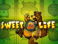 Азартный игровой аппарат Sweet Life 2