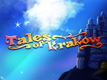 Игра Tales Of Krakow онлайн в казино