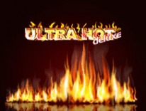 Играть в аппарат Ultra Hot Deluxe в интересном казино