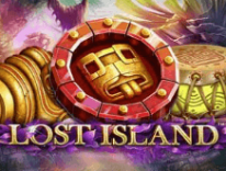 Lost Island – игровой аппарат онлайн казино