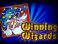 Игровой гаминатор Волшебник