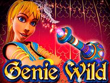 Genie Wild от Microgaming – онлайн-автомат в казино
