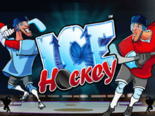 Реальные выплаты в азартной игре с Ice Hockey