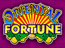 На сайте казино с выводом денег азартная игра Oriental Fortune