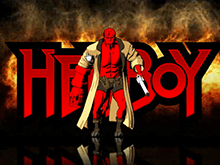 Hellboy от Microgaming - игровой онлайн-автомат с бесплатными спинами