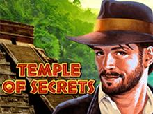 Temple Of Secrets – приключенческий онлайн-автомат от Novomatic